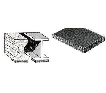 Elastomer/ Fabric-Bearing Pads