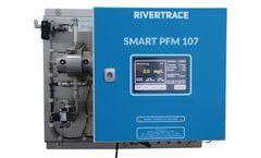 Smart - Model PFM 107 - Oil-in-Water Monitor