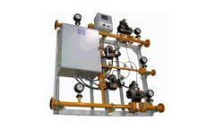 Ammonia Unloading Module