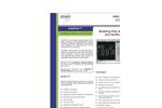 AutoPlan - Computer Aided Design Software – Brochure