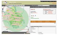 IDSi - Version TIER II Manager - Emergency Planning and Community Reporting Software