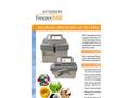 Freezer/Mill - Model 6775 - Cryogenic Grinder Brochure