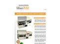 8000M Mixer Mill - Brochure
