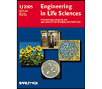 Engineering in Life Sciences