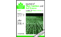 Journal of Plant Nutrition and Soil Science