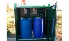 Biosol - Pumps and Dosing Systems