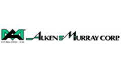 Alken - Model Treatment 552 - Oxygen-Scavenger Inhibits Boiler Pitting