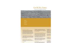 2-Day RCRA Refresher Training Brochure