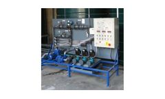 WMEC pH Guard - Water Treatment Systems