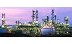 Water treatment solutions for chemical processing industry