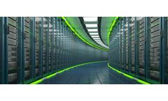 Water treatment solutions for data center