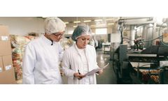Water treatment solutions for food & beverage applications