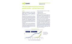SUEZ - Model UPW - Sievers Boron Analyzer Brochure