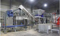 SUEZ - Biowaste Separator