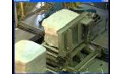 2 Shaft Shredder From Valvan Baling Systems Video