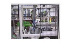 Valvan - Automatic Bagging Press