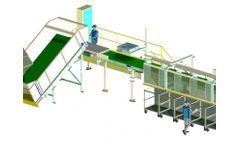 Valvan - Fibersort Baling Systems