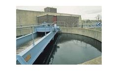 Watertech - Industrial Wastewater Treatment System