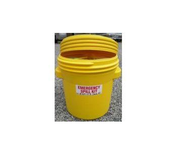KI-ESK-F3 Fuel Storage & Dispensing Spill Kit
