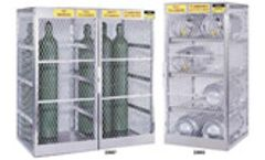 Safety Storage Cabinets