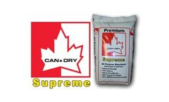 Can-Dry All Purpose Absorbent
