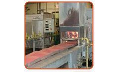 Speciality Thermal Processing Service