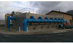 Blue PRO - Reactive Filtration System