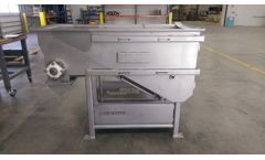 EcoBelt - Rotating Belt Filtration Systems for Plant Optimization