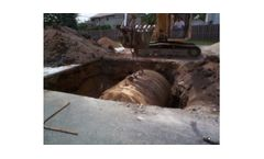 Underground Storage Tank Management