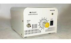 Model 1KNT-24 - Ozone Generator for Lab
