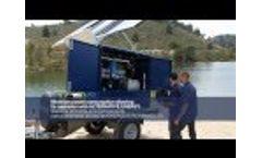 AZUD Watertech DWE - Video