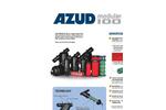 AZUD MODULAR 100 Disc Filters - Brochure
