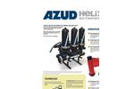 AZUD HELIX Automatic Serie 200/300 DLP - Brochure
