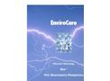Wet Electrostatic Precipitator Module Brochure