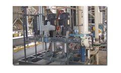 MicroMist - Evaporative Gas Conditioning