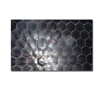 EnviroCare - Wet Electrostatic Precipitator Module