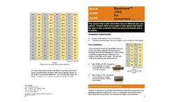 Blackhawk - Pin Converters Brochure