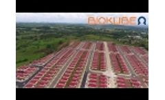 Biokube for Residential Areas and Real Estate Development - Video