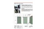 BioKube - Model Saturn 200 - Decentral Wastewater Treatment Plants - FactSheet