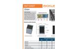 BioKube - Model Orion - STP Plants Systems - Sewage Treatment Plant - Brochure
