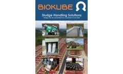 BioKube - Circular Economy - Brochure