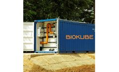 BioKube Systems for Hotels and Resorts