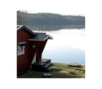 BioKube - Summerhouse Wastewater Systems