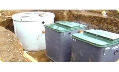 Biosam - Modular Wastewater Treatment Plant