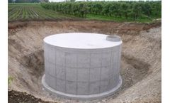 Cesspits/Small-Scale Wastewater Treatment Plant