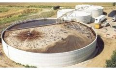 Leachate Tanks