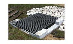Stormwater Drainage Grates