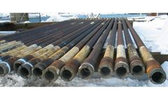 Drill Pipe Cleaning