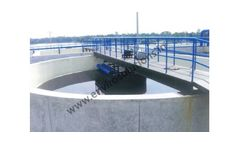 Ultrafiltration for Effluent Treatment, Atomatic with Plc Control System