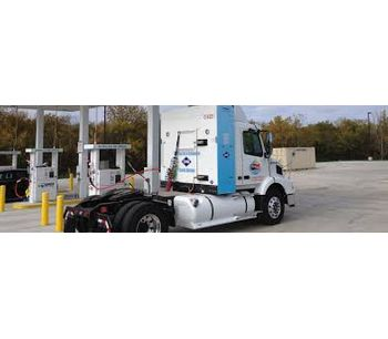 CNG/LNG Codes and Standards Training for Fire Marshals and Code Officials